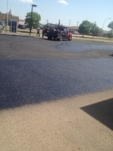 spruce grove driveway contractor