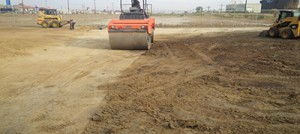 Edmonton Grading and Compaction